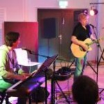 Konsert med Jørn Hoel