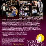 dansefestivalen